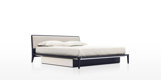 Dickson Furniture - 215双人床|Double Bed