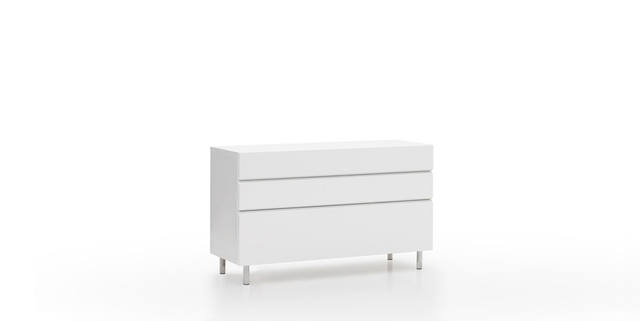 Dickson Furniture - DFJ28609-SL妆台|Dresser