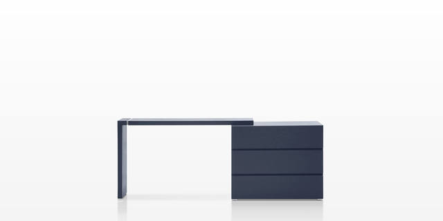 Dickson Furniture - DFJ3028妆台|Dresser Chest & Desk Set