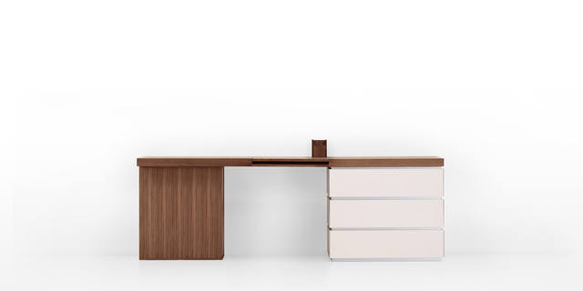 Dickson Furniture - DFJ3035妆台|Dresser