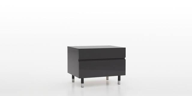 Dickson Furniture - DFN1646床头柜|Nightstand