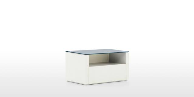 Dickson Furniture - DFN1654床头柜|Nightstand