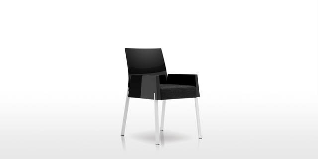 Dickson Furniture - DFC-34扶手椅|Dining Chair
