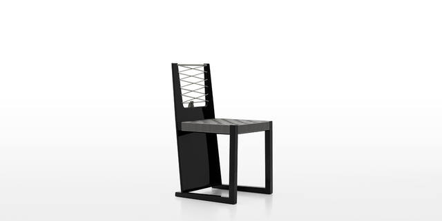 Dickson Furniture - DFC-38餐椅|Dining Chair