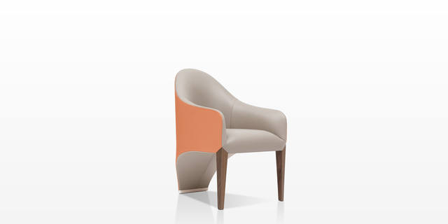 Dickson Furniture - DFC-49餐椅|Dining Chair