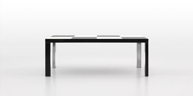 Dickson Furniture - DFT1500木面长方餐台|DINING TABLE