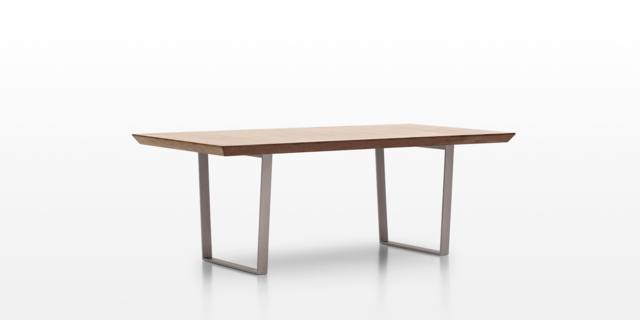 Dickson Furniture - DFT1886/DFT1886WN长方餐台|DINING TABLE
