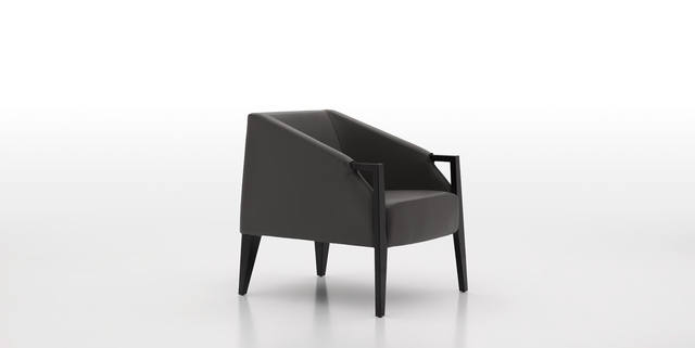 Dickson Furniture - DB9606N休闲椅|Occasional Chair