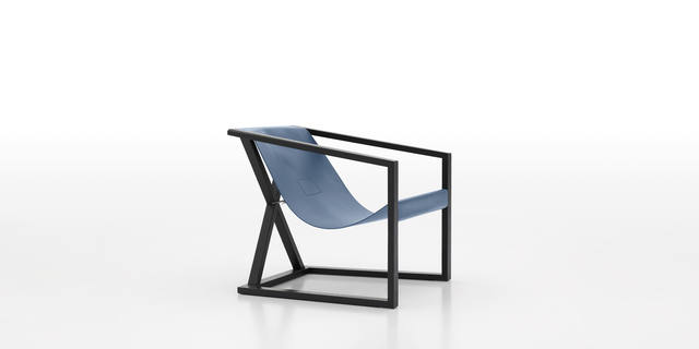 Dickson Furniture - DB9609休闲椅|Armchair