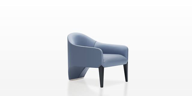 Dickson Furniture - DB9610休闲椅|Leisure Chair
