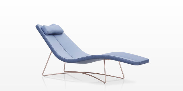 Dickson Furniture - DB9613休闲椅|Leisure Chair