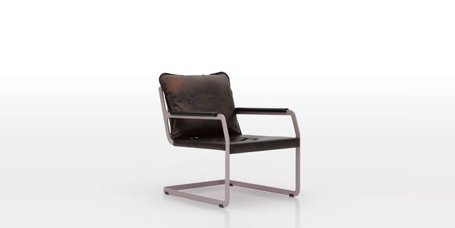 Dickson Furniture - DB9614休闲椅|Leisure Chair
