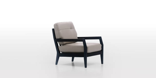 Dickson Furniture - DB9615N休闲椅|Leisure Chair