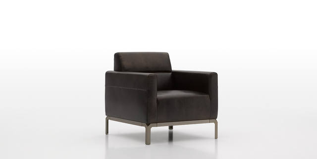 Dickson Furniture - DB9619休闲椅|Leisure Chair