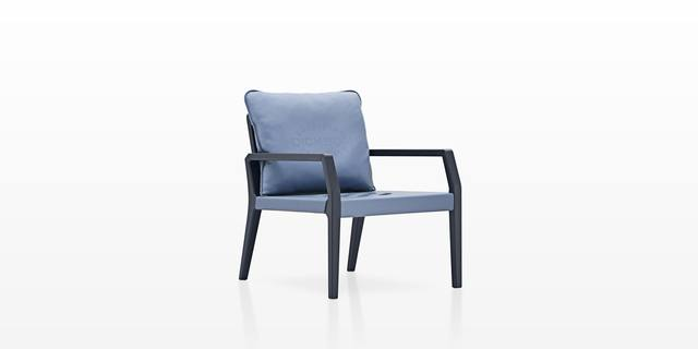 Dickson Furniture - DB9620休闲椅|Leisure Chair