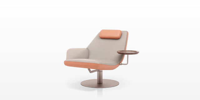Dickson Furniture - DB9621N休闲椅|Occasional Chair