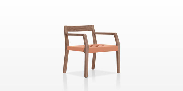 Dickson Furniture - DB9623茶椅|Tea Chair
