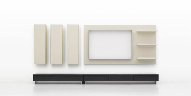 Dickson Furniture - DFH256组合柜|TV Wall Unit