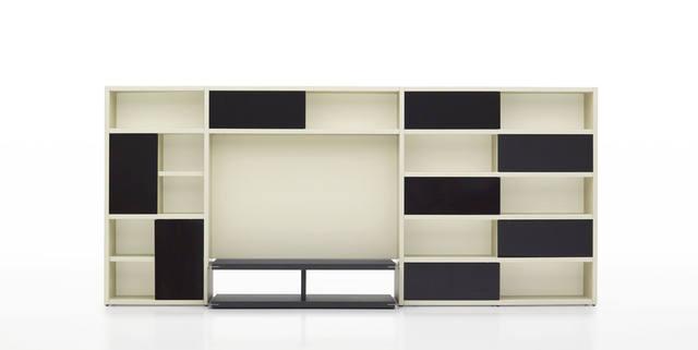 Dickson Furniture - DFH320组合柜|Wall Unit