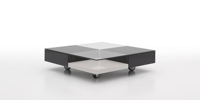 Dickson Furniture - DFK2848A大方几|LOW TABLE