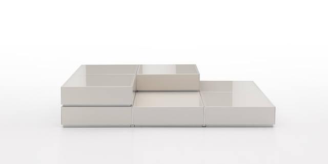 Dickson Furniture - DFK2850A/2851多用柜|MODULAR UNIT