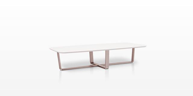 Dickson Furniture - DFK2860长方几|RECTANGLE LOW TABLE