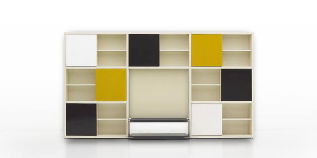 Dickson Furniture - DFO7088_组合柜|TV Cabinet