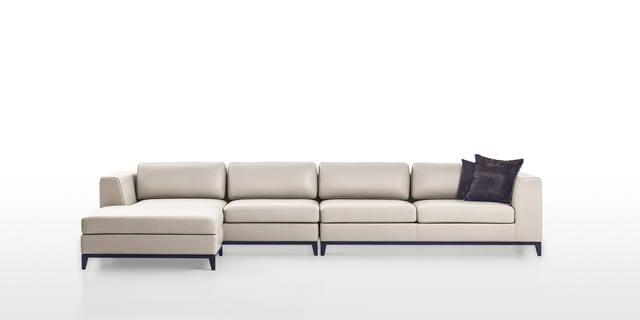 Dickson Furniture - DFS219组合沙发|Modular Sofa Combination