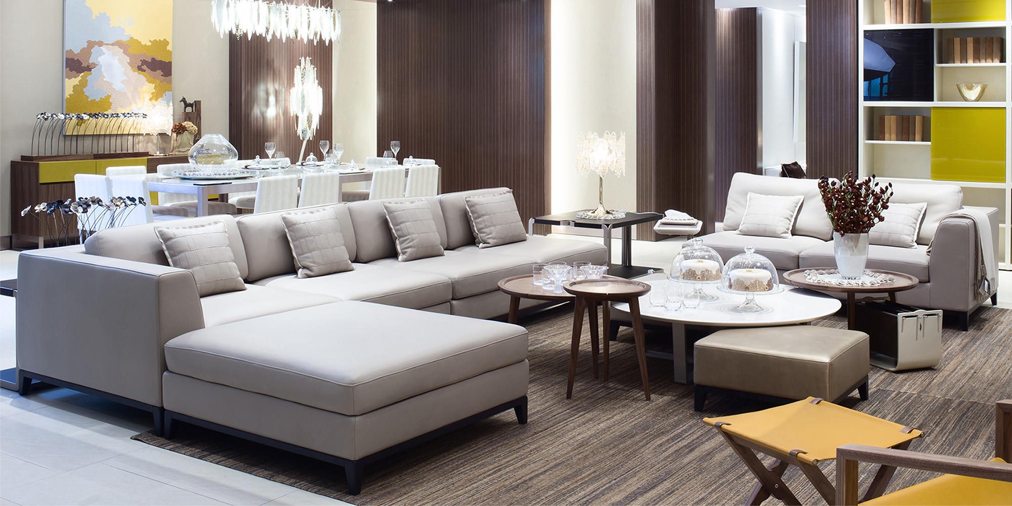 迪信家具 - dfs219 组合沙发