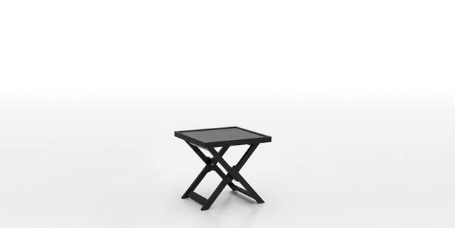 Dickson Furniture - DB9609-BJ折叠凳|Folding Stool