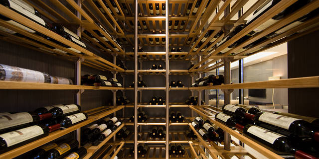 Dickson Furniture - DFG3288酒窖|WINE CELLAR