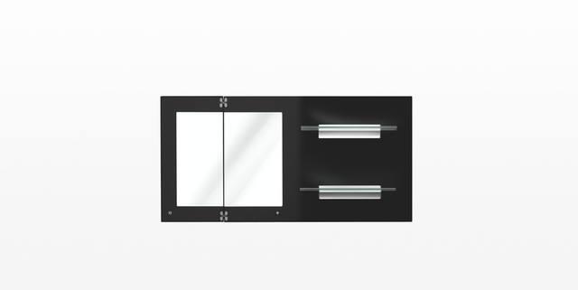 Dickson Furniture - DFJ3030-M妆镜|Hanging Mirror