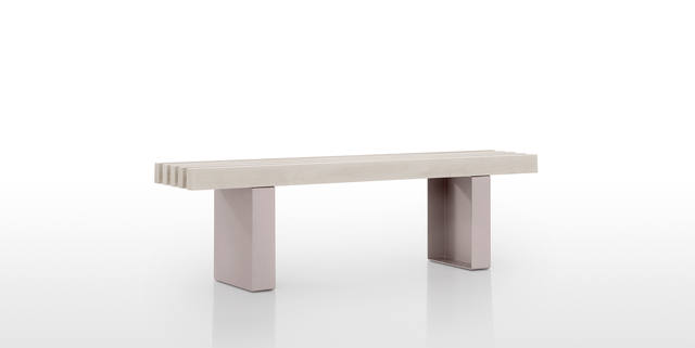 Dickson Furniture - DFR3830休闲长凳|Leisure Bench