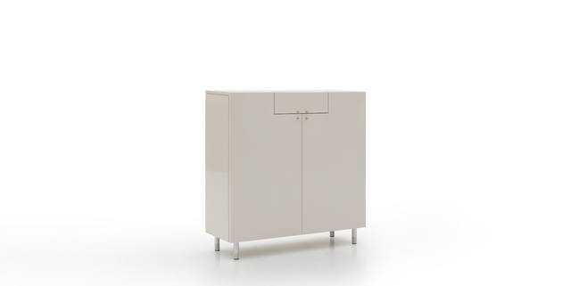Dickson Furniture - DFR3860-W鞋柜|Shoe Cabinet
