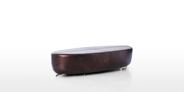 Dickson Furniture - DFR3888椭圆踏|Oval Stool