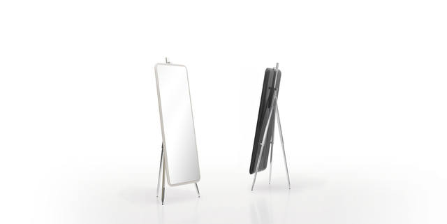 Dickson Furniture - DFR64落地镜|Standing Mirror