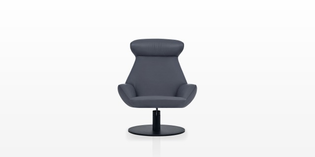 Dickson Furniture - DB9622H休闲转椅|Occasional Chair