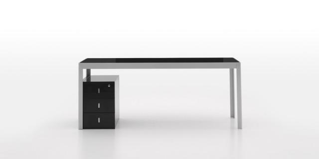 Dickson Furniture - DFO2880书台|WORK STATION