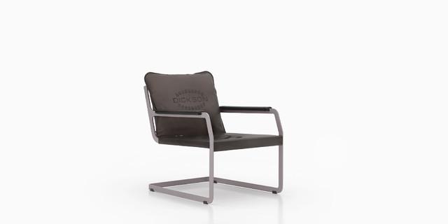 Dickson Furniture - DB9614休闲椅|Leisure Chair