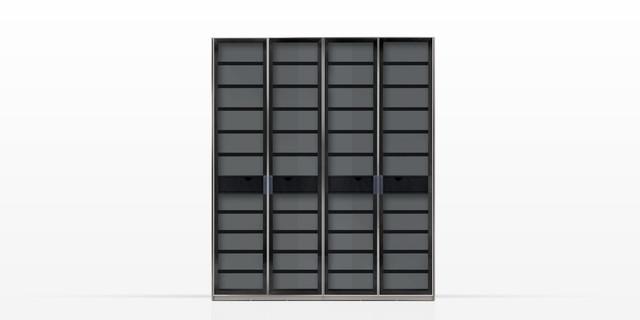 Dickson Furniture - DFR3850鞋柜