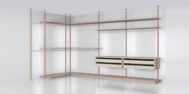 Dickson Furniture - DFF9885衣帽间|Walk-in Wardrobe